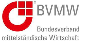 Mitglied im BVMW - Bundesverband mittelständischer Wirtschaft