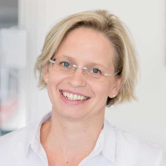 Susan Stürzenbecher - Institut für Führungskompetenz