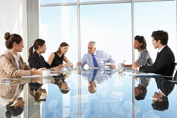 Seminar Konfliktmanagement für Führungskräfte - Institut für Führungskompetenz