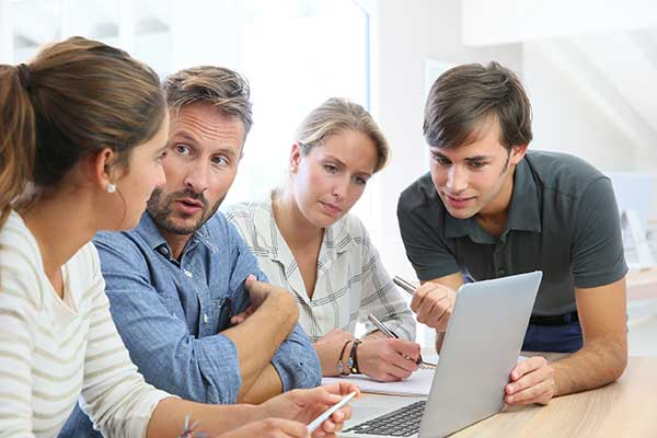 Seminar Positive Fehlerkultur - Institut-für-Führungskompetenz